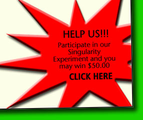 Scientific AmeriKen is putting together a new experiment and it requires you! Little effort necessary! Win $50 bucks!!
